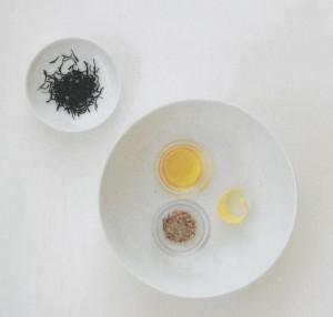 té negro