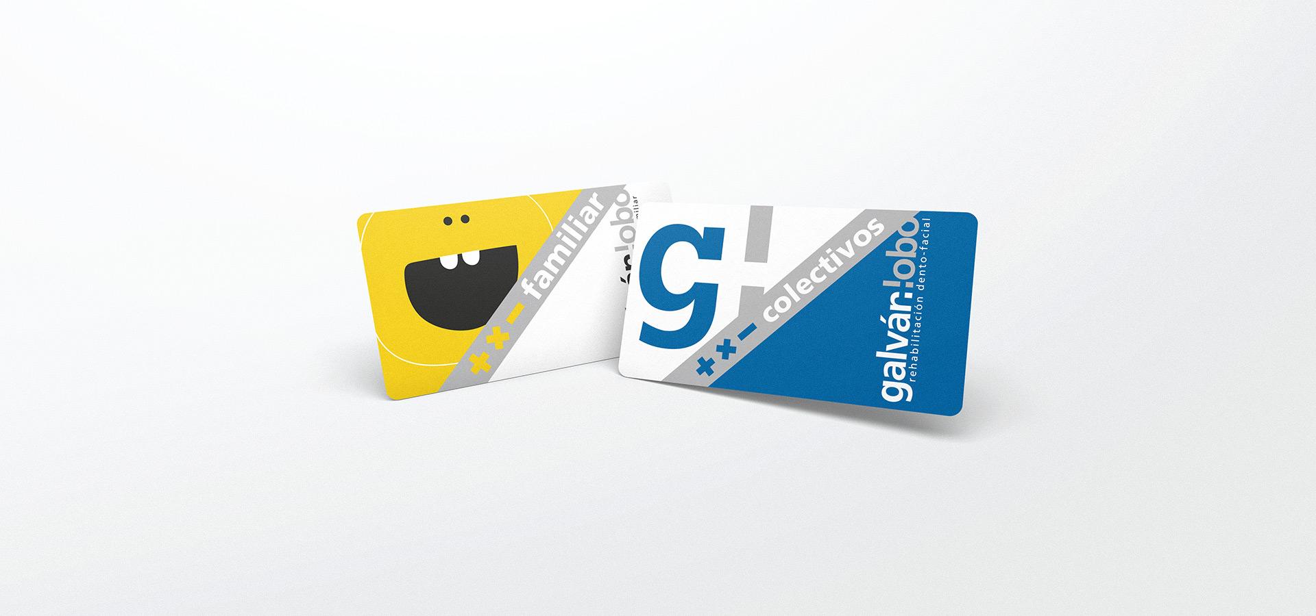 Tarjeta de fidelización Clínica Galván Lobo. Financiación