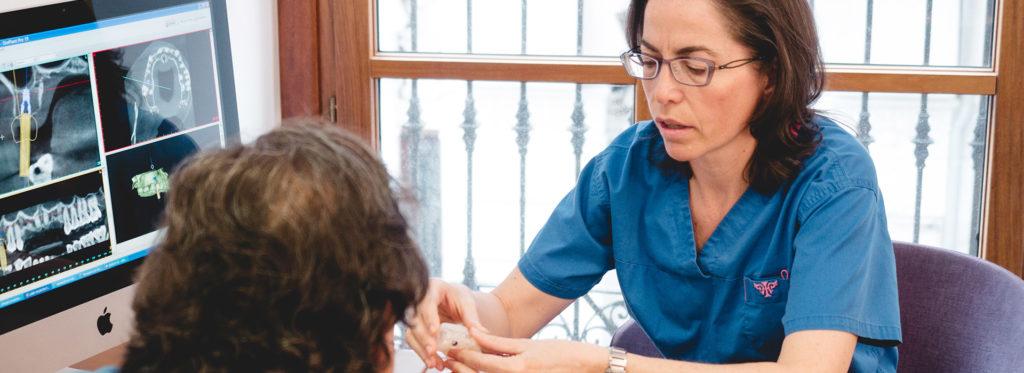 Fisioterapia Clínica Dental