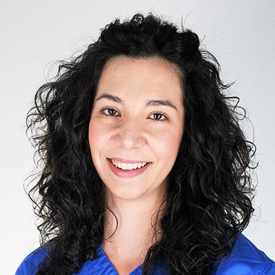 Andrea Ramos de la Cruz