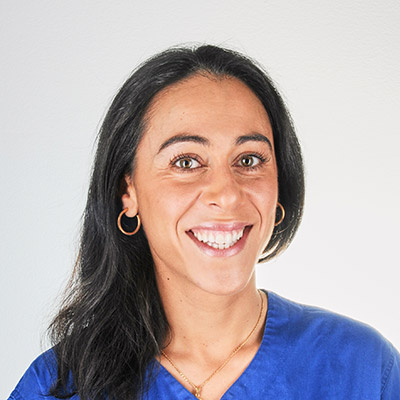 Dra Blanca Matilla Fernández