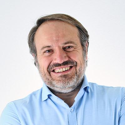 José Ramón Arroyo Catalina