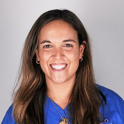 Dra. Maria Blanco