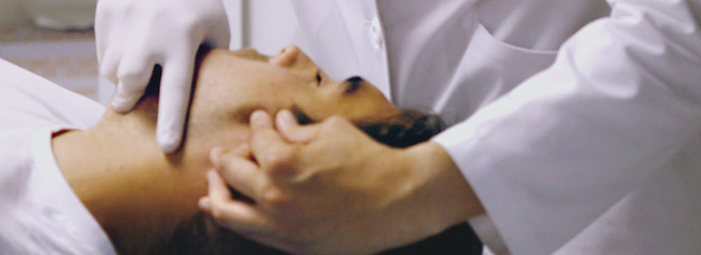 Tratamiento de osteopatía en Clínica Galván Lobo
