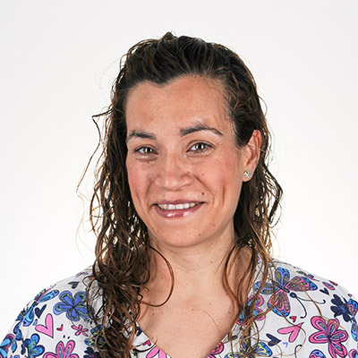Tamara López Olmedo