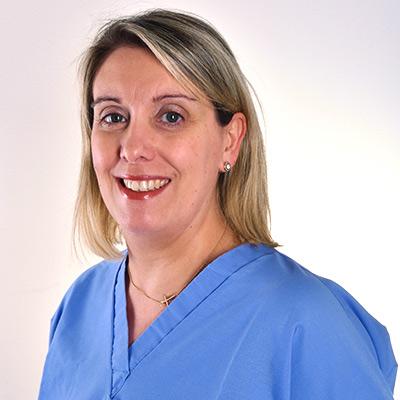 Dra. Ana Isabel Rodríguez Cimarra