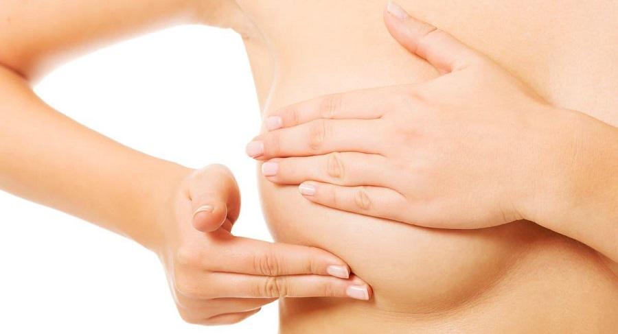 Cáncer de mama y salud dental